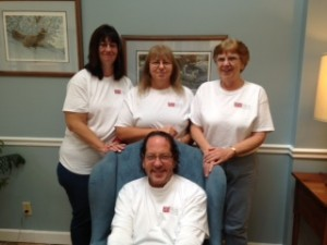 Staff for Primary Care Associates  of Hagerstown